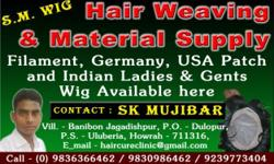 non surgical hair repalacement