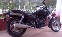 ?????: Avenger ??????: 35 ????????? ??? ????: 2005 ??????: ????? This is 2005 model which is very well maintained and has the following feature: Repainted tomatteblack Tubeless tires Alloy wheels Proton exhaust