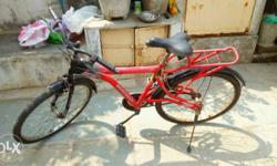 Hercules turbodrive blazer IC cycle in good condition