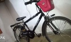 Hero children cycle new 1 month old abhe bechni hai market price 4000/-