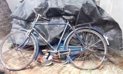 hero cycle ..(good condition )