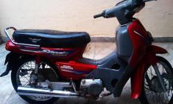 ವಿವರಣೆ ಮೈಲೇಜà³: 55 ಕಿಲೋಮೀಟರà³ ಗಳà³ ಸà³à²¥à²¿à²¤à²¿: ಬಳಸಿದ hero honda street smart for sale in very good condition with mileage of 50-55 km/litre.