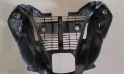 Honda cb twister head light support frame