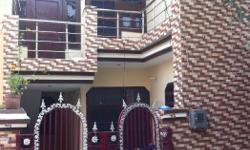 A house in good living lacality at affortable price.. Moti nagar is located back side KR CINEMA . Adress : 412/16 Back side Shiv Shakti Public School Moti Nagar Karnal. Its has total 125 gaj area. Facalities: Swerage Registry Water supply Market