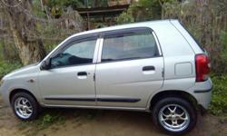 Urgent sell ...in tip top condition with ind number... Alloy wheels , music system..
