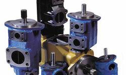 hydra crane pump repair , jcb repair , loader repair, dumpher repair, hydraulic press repair