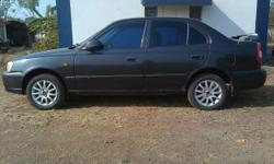 Good condition(2001) model...hyundai accent car