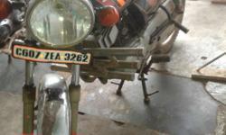 I want 2 sell my Suzuki max 100.bht badhiya condition me....pahle chala k dkhen fir kharide...engine m koi kaam nai...
