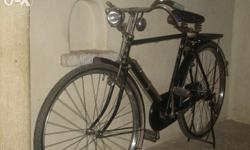 I want old Raleigh cycle England made I want cycle with or without accessiories