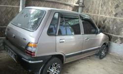 MARUTI 800 euro 2, with alloy wheel, pioneer music system.