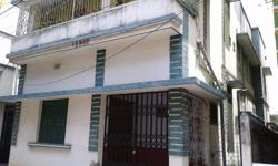 2 storied Residential House sell in Officers Colony, Burdwan Area: 2.00 Khata Features:5 BHK, 3 bathrooms, 2 Hall, 2 kitchen, Spacious font, Excellent Environment, 4 wheeler font 2 min Bus stand, 2 min School, Market 2 min Location : Officers Colony,