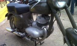 we have entire range of genuine spareparts of yezdi jawa, roadking, rd350, rxz and rx. courier option also available