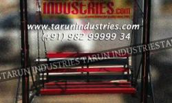 Kids Garden Jhoola Iron swing for sale @ 14500 Only - Tarun Ind. Welcome to Tarun Industries We are the Manufacturer, Supplier & Exporter of all type of Wrought Iron Furniture Industrial Furniture Antique Hardware Handicrafts Gift wares Home Decorative