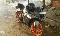 I wanted to sell my ktm rc 200,which is remodified,as im moving banglore for my higher studies