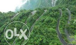Land for Sale at Kempty fall Mussoorie. 20 Feet Approach Road. Electricity & Water Available. Common car Parking. Best for Resorts Purpose.