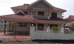 new house with 18 sent land , 50 meter from medical college , mannnanam main road wide road , KE institution very near , all road access , medical college 3 km , carithas hospital , 5 km distance