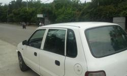 Make: Suzuki Year: 2001 VIN Number: 3069 Condition: Used Maruti zen diesel 2001 model for sale in excellent condition with great mileage & pickup smooth engine& original body lining white colour for urgent sale genuine buyers can contact me on 9700851705