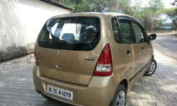 Maruti Zen Estilo Lxi *2008 Model *1st Owner *Golden Color *Power windows *Power steering *Music System Fitted *Bucket seats Fitted *Scratchless car *Timely serviced *Petrol Driven Feel free to contact Finance avaiable HDFC BANk ICICI BANK