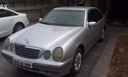 Silver Colour 80,000 KM driven Great condition Feel free to check