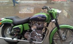 ವಿವರಣೆ Modified Royal Enfield in Harley Davidson Style urgently need to sale @ Rs.1,00,000/-