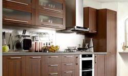 ವಿವರಣೆ Steam up your .... Kitchen with Trendy Waves! Make your Kitchen look modern and modular with the best Modular Kitchen Company. Mark your kitchen with modern looks and greet hands with contemporary trends. Space out your kitchen