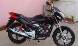 Make: Hero Honda Model: Other Mileage: 50 Kms Year: 2012 Condition: New My cbz for sell