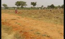 My land for sale at Moinabad tolkatta village total land 400 sq.yard and 8500 rs per sq.yard good location peaceful location land in is venture