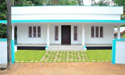 TOTAL COST OF THIS PROJECT IS 45 LAKHS,BUT I NEEDD 15 LAKHS IN CASH BALANCE MONEY YOU CAN GIVE US A LAND IN ERNAKULAM-DIST
