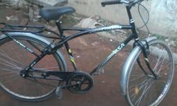 hi i want sell my new bsa photon cycle in 2900. i have scooty so i m selling there is no any problem in my cycle