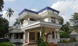 Bedrooms: 3 Bathrooms: 3 Square Meters: 1,600 Furnished: Yes Pets: Yes Broker Fee: Yes 5 Cents Land 1600squarefeet house near MC Road in Chingavanam. Sit Out,Living room, Dining room, Kitchen, work area, 3 bedrooms with attached bathrooms, Well, car