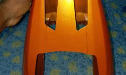 New tail panel of pulsar 150/180/220.the condition of tail panel is new and not having even a single minor scratch