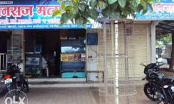 -SHOP NO-3 AREA:-220 Sq.ft for Rs.1900000 -SHOP NO-4 AREA:-180 Sq.ft for Rs.2300000-2 road corner with 3 shutter -SHOP NO 3 AND 4 ARE ON 100 Ft.ROADFRONT -SHOP NO-5 AREA:-155 Sq.ft for Rs.1400000,COLONY ROAD