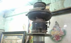 old east india company petromax lamp