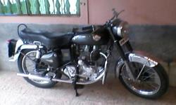 Make: Royal Enfield Model: Other Mileage: 45 Kms Year: 1976 Condition: Used 1976 Model Bullet with original spare part. Interested parties contact. contact No. 9656272341