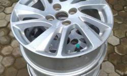 "Orginal alloy wheel of swift ZDI 15""inch it will suits for Swift Dezire, Ritz, Ertiga, Ciaz, Baleno"