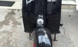 Priya 1986 model. With front alloy and back nicele rim Black beauty all paint job good 2K PAINT FULL PAPER OKEY