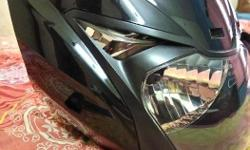 New looking PULSAR-180 Doom.Looks Very Good and New. Colour-Black