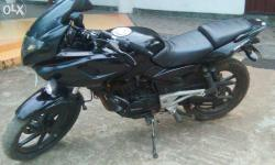 Sealed engine, very good condition, urgent need of cash. May give away at low price.