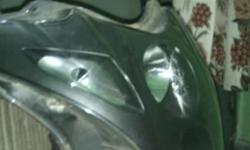 Good condition pulsar 220 headlight for sale in vary low rate interested person can contact