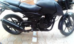 Make: Bajaj Model: Other Year: 2011 Condition: Used am selling my pulsar 150 which is modified to 180 ,good millage,filter, if u want,call me on the given number ...
