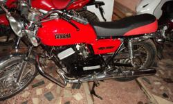 ?????: RD 350 ??????: 25 Kms ????: 1985 ??????: ????? COME TEST THE ROCKET AND HAVE ONE.