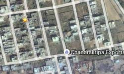 Residential land at green park colony agra road, 200 meters from main agra road, near to rajesh coach factory