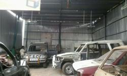 Type: Repair Type: Cars Roshan Auto Guarage : we are one of the leading and best car repair service providers in kurnool. we are providing Denting and painting services for cars of all brands. Specialist in : Accidental Vehicle Repair Contact: K.K.Basha