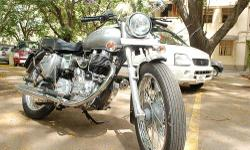 ?????: royal enfield electra 5s ??????: 19,000.00 ????????? ??? ????: 2009 ??????: ????? http://www.olx.in/bike-royal-royal-enfield-electra-5s-iid-332332283Hi friends, I am selling my brand new bullet Electra5s 350 cc 2009 Model for 80000. wanting to sell