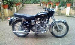 ?????: Taurus Bullet (Diesel) ??????: 70 ????????? ??? ????: 2003 ??????: ????? It is in good condition, less used bullet with all parts working perfectly, well maintained and good condition. colour- Dark Blackish Green