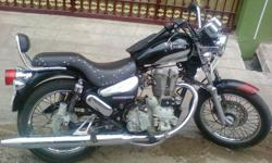 Make: Royal Enfield Model: Other Year: 2006 Condition: Used I am planning to sell my bullet. If any one interested pls call to my cell.