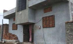 My house of new colam cantrcsion.5 room.2 bathroom.watar boarwel.30 feet road. add-Karim nagar rood nanded naka latur.