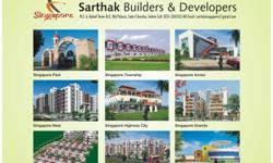 ????????????: ???? ?????????????: ???? ??????? ?????: ???? Defining its name in the true sense, Sarthak Group stands for fulfilling & shaping dreams and imaginations. A renowned name in the real estate arena of Madhya Pradesh the group is a trusted