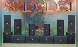 Type: Event Services Type: DJ trus, lighting, parkens, Led, sharpy, moving head, dance flor, scaners, lezer, flikars, fogs, any.... Dj- JBL, Martin Audio, M/c Audio, Yamha, RCF, Daa,    P Audio Any...