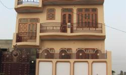 HI, I AM sanjay mehra , MY RESIDENTIAL HOUSE IN BHIWANI. SEC-13, HOUSE NO-2582,HUDA ,I AM SALE THIS HOUSE TOTAL MEASUREMENT 163 GAJ. ANY INTEREST PLEASE CALL ME IN THIS NO.9416525020 & 9991999968 THANK YOU sanjay mehra
